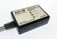 GPS/ГЛОНАСС Трекер: АПК ASC-1