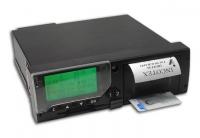Контрольное устройство (тахограф) Меркурий ТА-001 (с блоком СКЗИ)
